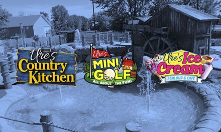 Ure's Country Kitchen